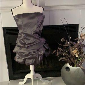 Jessica McClintock Cocktail Dress. Size: 4